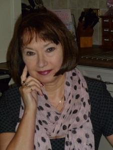 Julia Ibbotson