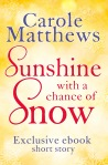 SunshineWithchanceofSnow
