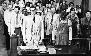 to-kill-a-mockingbird court scene