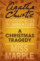 A Christmas Tragedy Agatha Christie