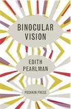 Binocular-Vision