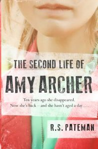 The Second Life of Amy Archer