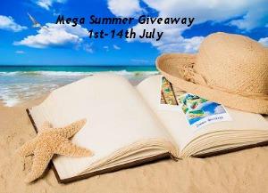 Mega Summer Giveaway