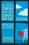 The Man Who Climbed Out of the Window
