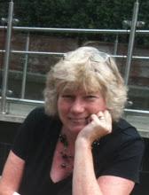 Sue Barnard author pic