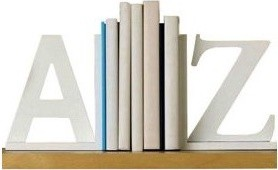 contemporary-bookends
