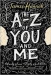 The A to Z Of You & Me
