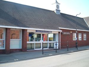 Bridgnorth Library
