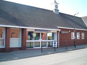 Bridgnorth Library