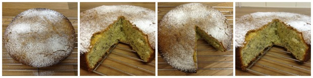 Cake finale