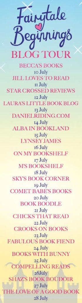 Fairytale-Beginnings-Holly-Martin-Blog-Tour