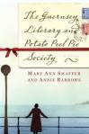 The Guernsey Literary & Potato Peel Pie Society