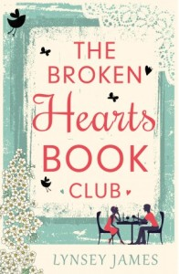 The Broken Hearts Book Club