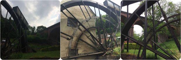 Daniel's Mill