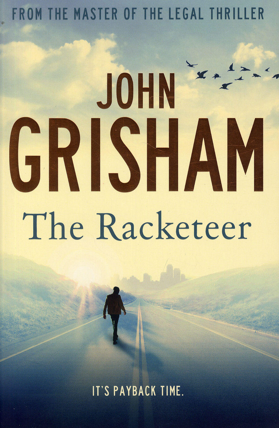 a review of the novel the firm by john grisham The firm, john grisham the firm is a 1991 legal thriller by american writer john grisham his second book, it was grisham's first which gained wide popularity in 1993, it was made into a film starring tom cruise and gene hackman.